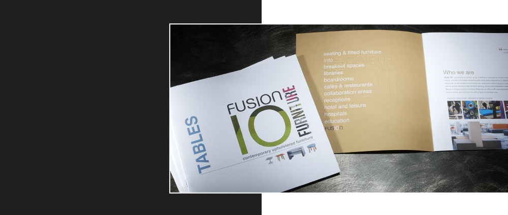 Product Photography - Fusion 10